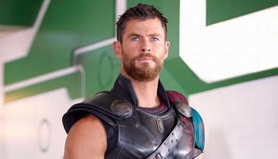 """Chris Hemsworth diz adeus: """"Não voltarei a ser Thor"""""""