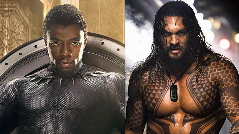 Cinema: Todos os super-heróis que vamos ver este ano