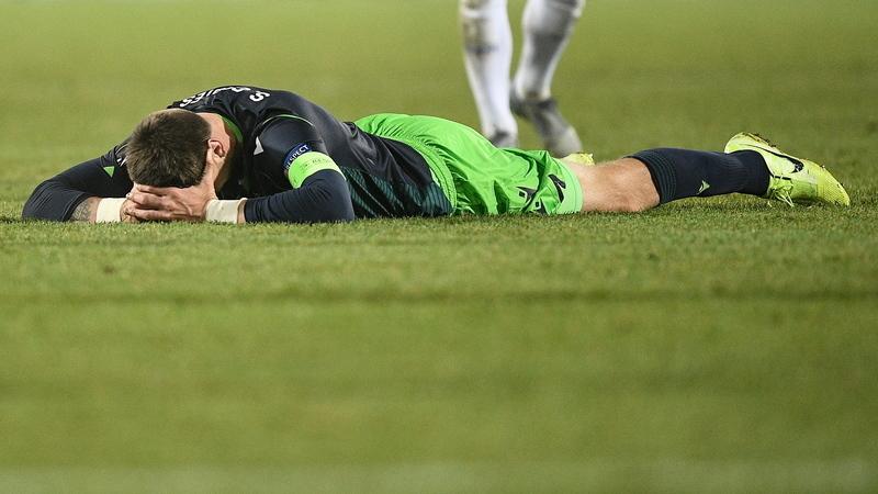 LASK Linz 3-0 Sporting: Leões perdem na Áustria e ficam no caminho dos 'tubarões' da Champions