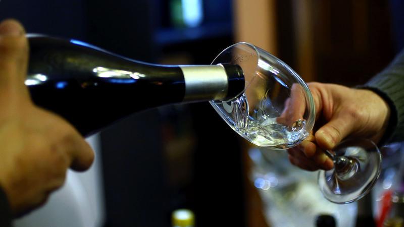 E na eleição dos melhores vinhos do ano, o tinto escolhido é do Douro e o branco da Bairrada