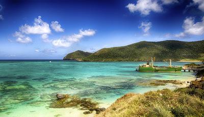 Nesta ilha na Austrália apenas são permitidos 400 visitantes de cada vez