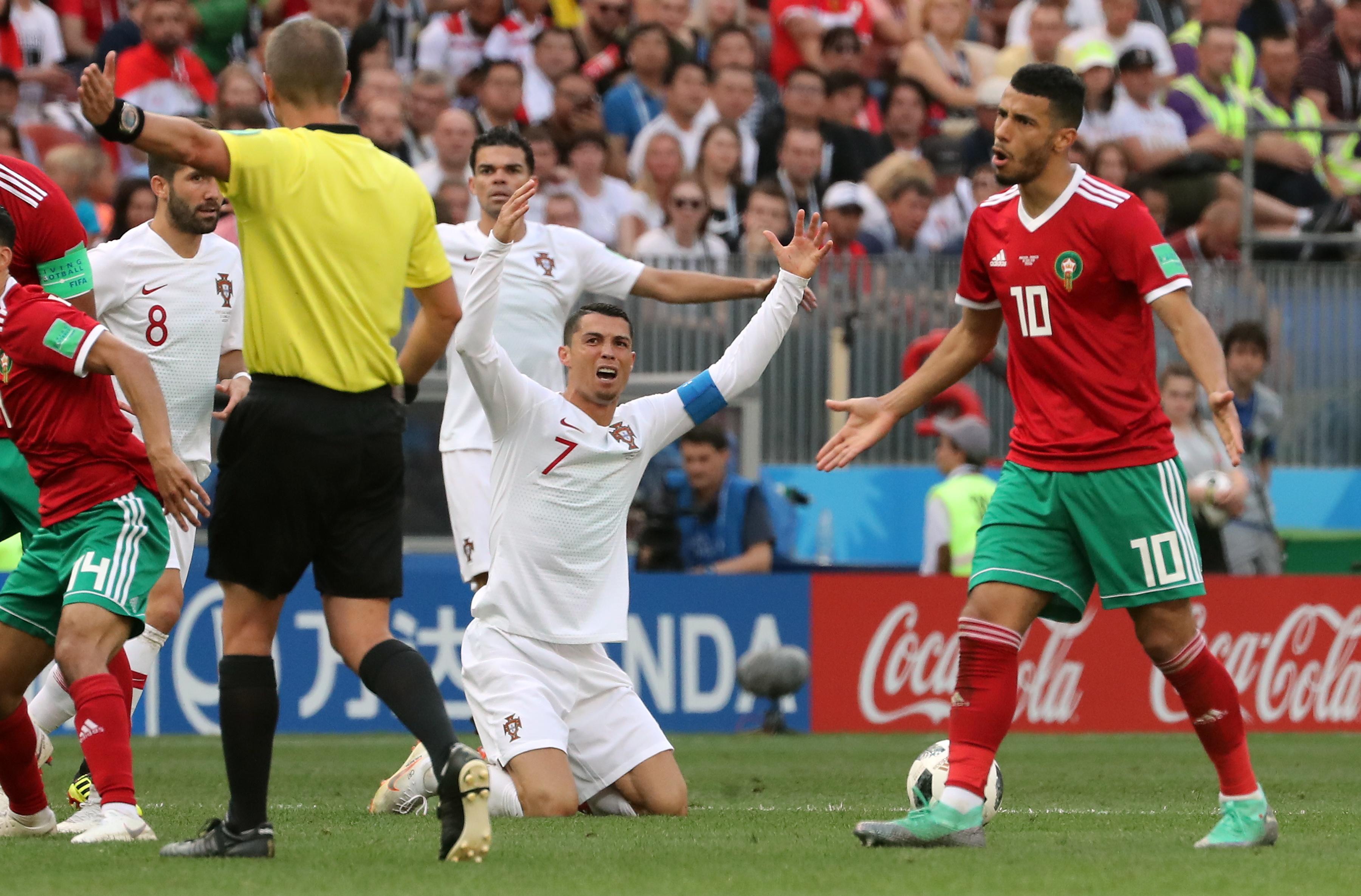 Portugal - Marrocos: Portugal venceu, mas não convenceu guineenses e portugueses