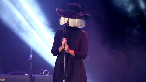Sia é a nova confirmação do MEO Sudoeste