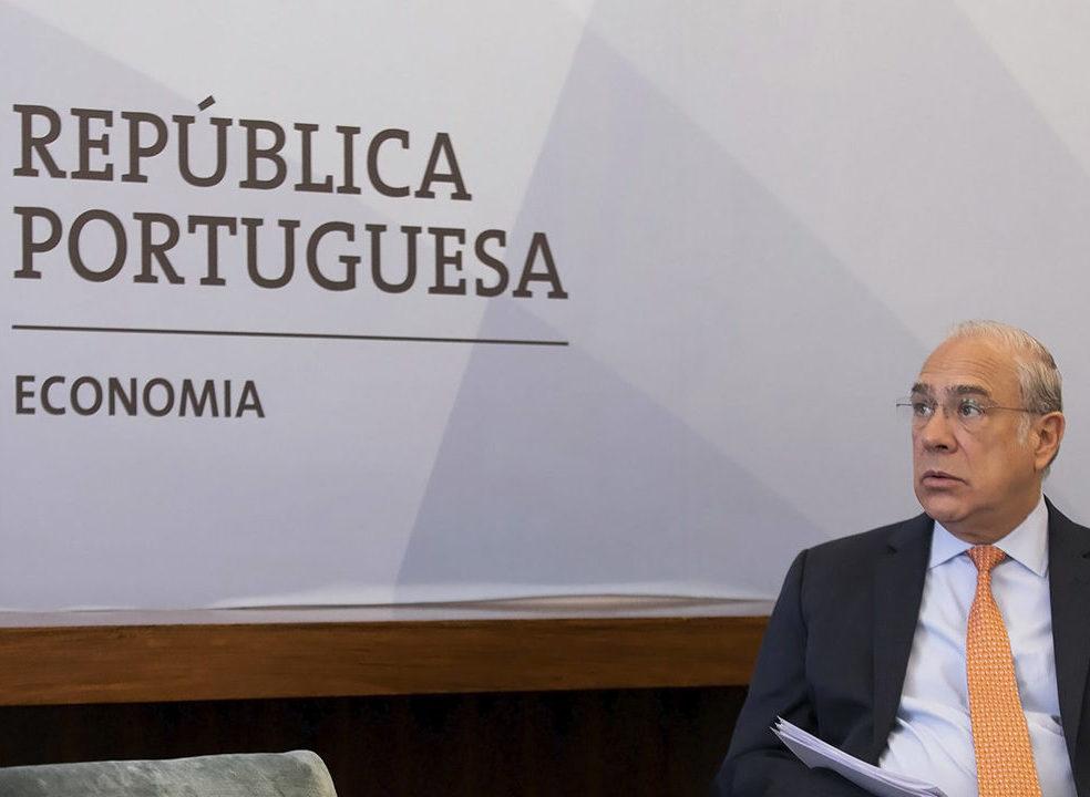 Os oito alertas da OCDE para Portugal