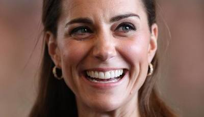Estes são os produtos de Beleza favoritos de Kate Middleton