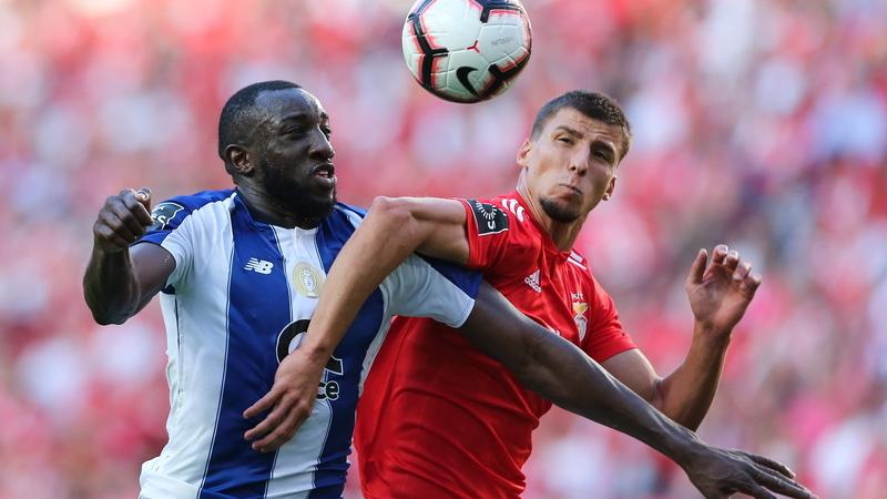 O que mudou desde o último clássico: Benfica sem Félix, FC Porto altera mais de meia equipa