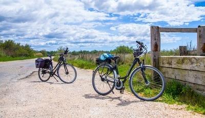 13 ciclovias para descobrir Portugal de bicicleta