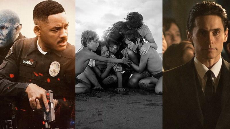"""Filmes e mais filmes: Netflix prepara """"ofensiva cinematográfica"""" para 2019"""