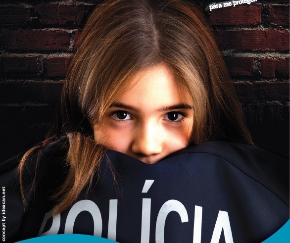 PSP volta a alertar jovens com nova campanha de sensibilização para os perigos da Internet