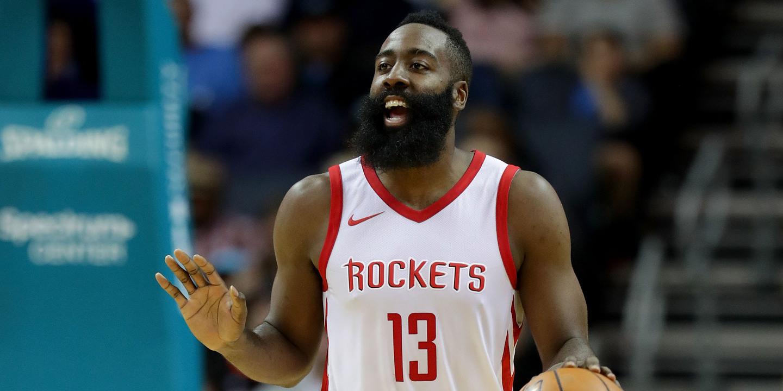 NBA: Os 90 pontos na primeira parte dos Rockets e o 14º triunfo consecutivo dos Celtics