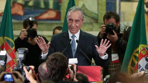 António Guterres aceitou convite de Marcelo para o Conselho de Estado