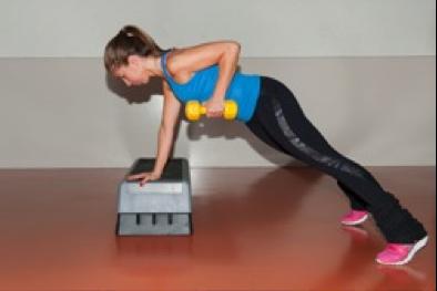 Side Plank 30´´