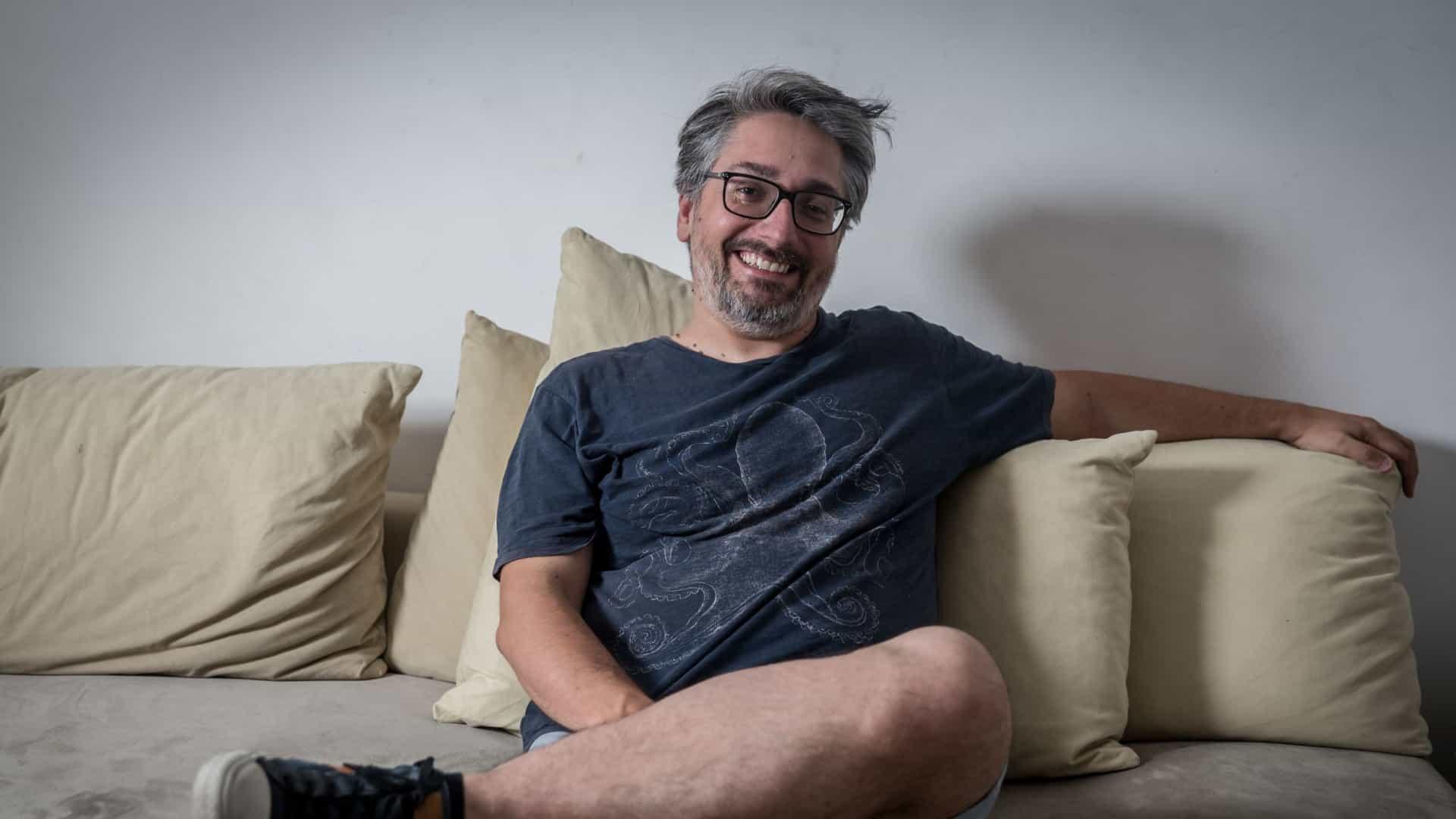 Nuno Markl homenageado pela Junta de Freguesia de Benfica