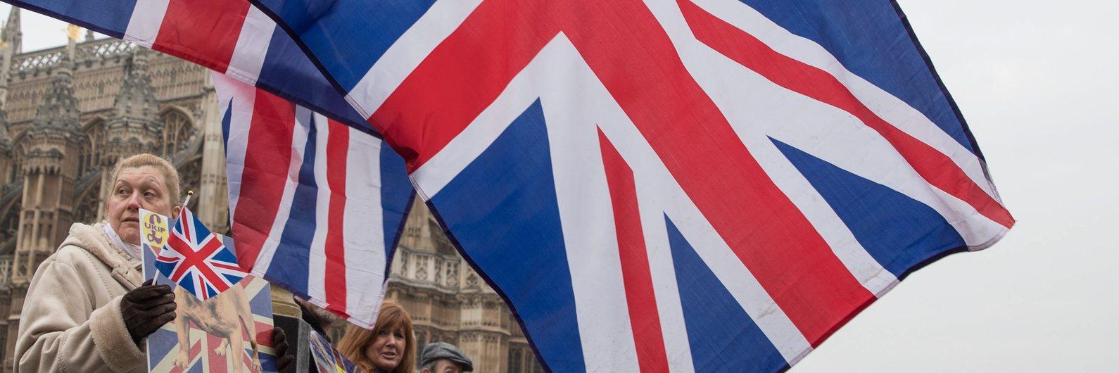 Brexit: A discussão sobre a saída da UE começa hoje