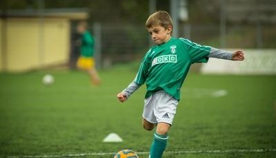 5 lesões desportivas mais comuns na criança e adolescente