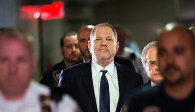 Harvey Weinstein faz acordos milionários com vítimas e credores