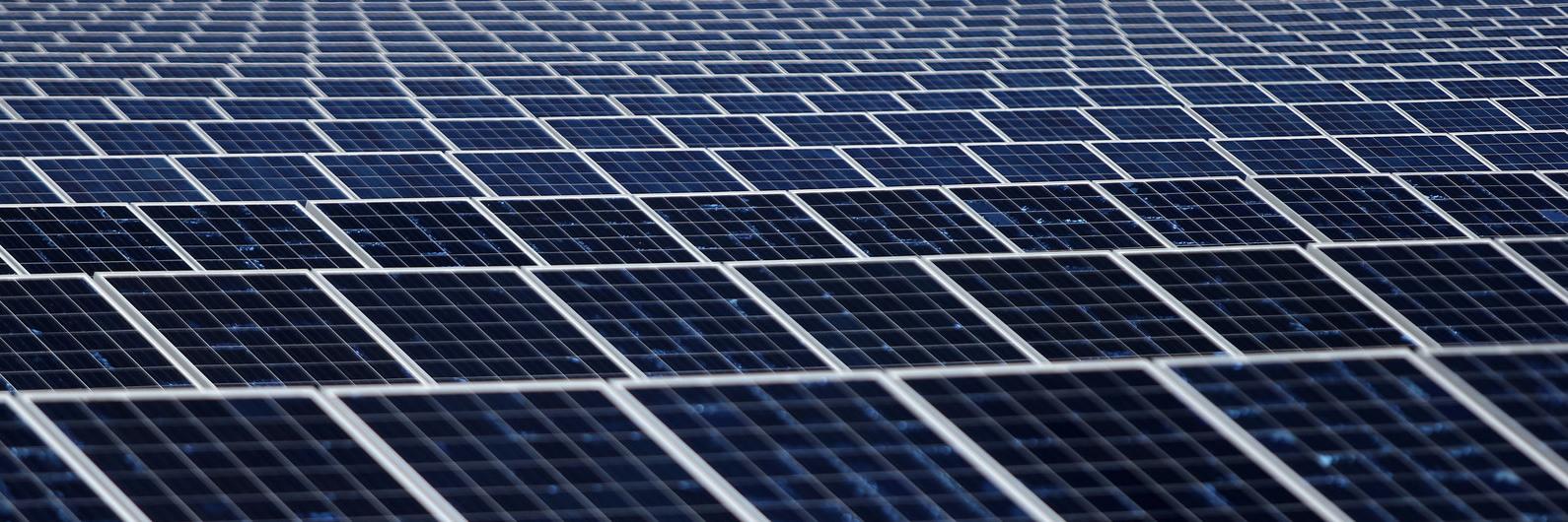 Novas centrais de energia fotovoltaica vão duplicar capacidade solar do país