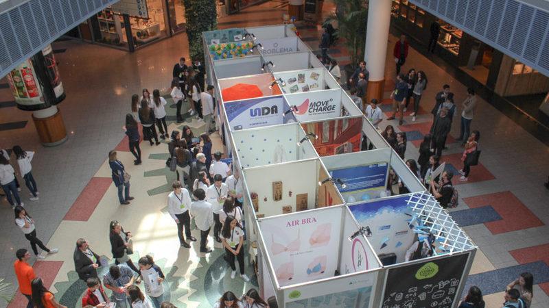 """Empreendedores apresentam as suas """"Miniempresas"""" em Matosinhos"""