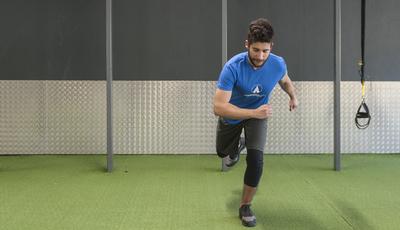Sem tempo para treinos longos? Conheça os 30 minutos de exercício do ator Ricardo de Sá