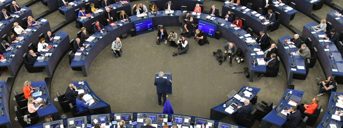 """Parlamento Europeu """"desapontado com fracasso"""" no orçamento"""