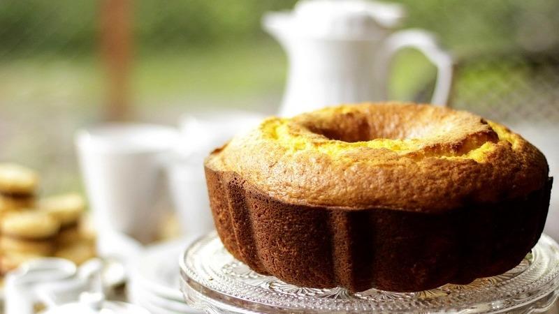 Não é magia, são as 9 regras para obter o bolo caseiro mais bonito de sempre