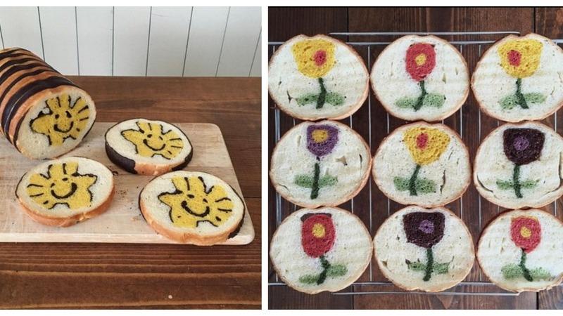 Padaria japonesa reinventa a forma como olhamos para o pão