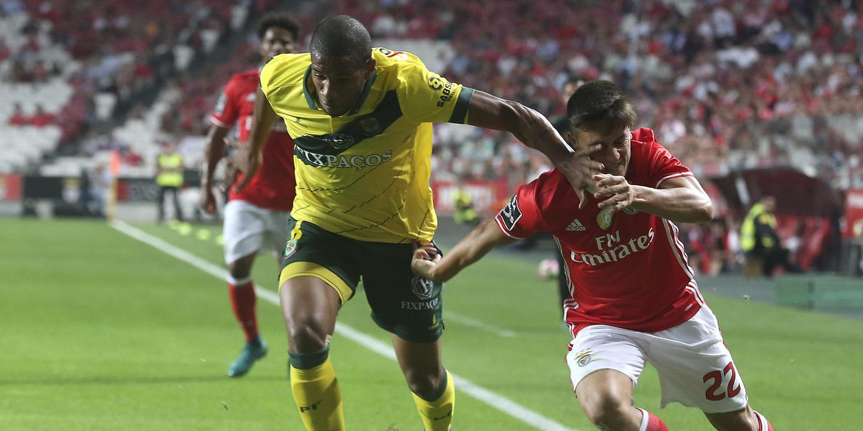 Benfica procura aproximar-se do FC Porto na liderança da I Liga