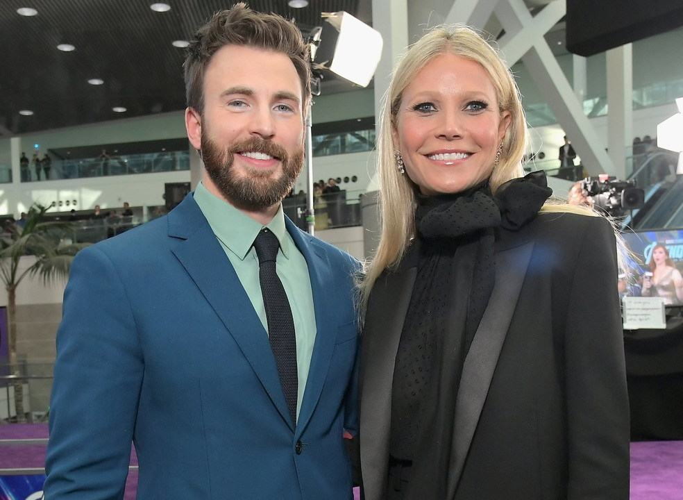 "Gwyneth Paltrow rainha do ""spoiler""? Marvel corta entrevista sobre ""Vingadores: Endgame"""