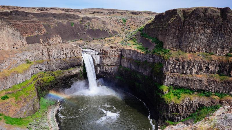 As cascatas mais incríveis do mundo. São de tirar o fôlego
