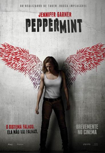 """""""Peppermint"""": ganhe convites para as antestreias"""
