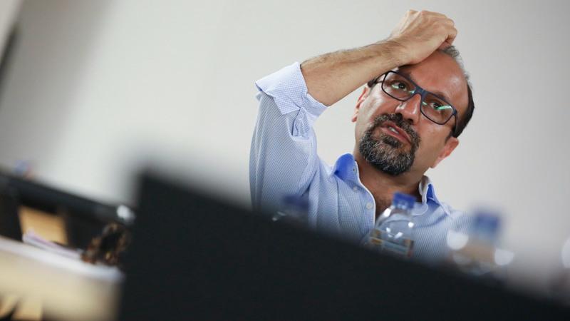 Realizador Asghar Farhadi destaca semelhanças entre culturas para vencer o medo