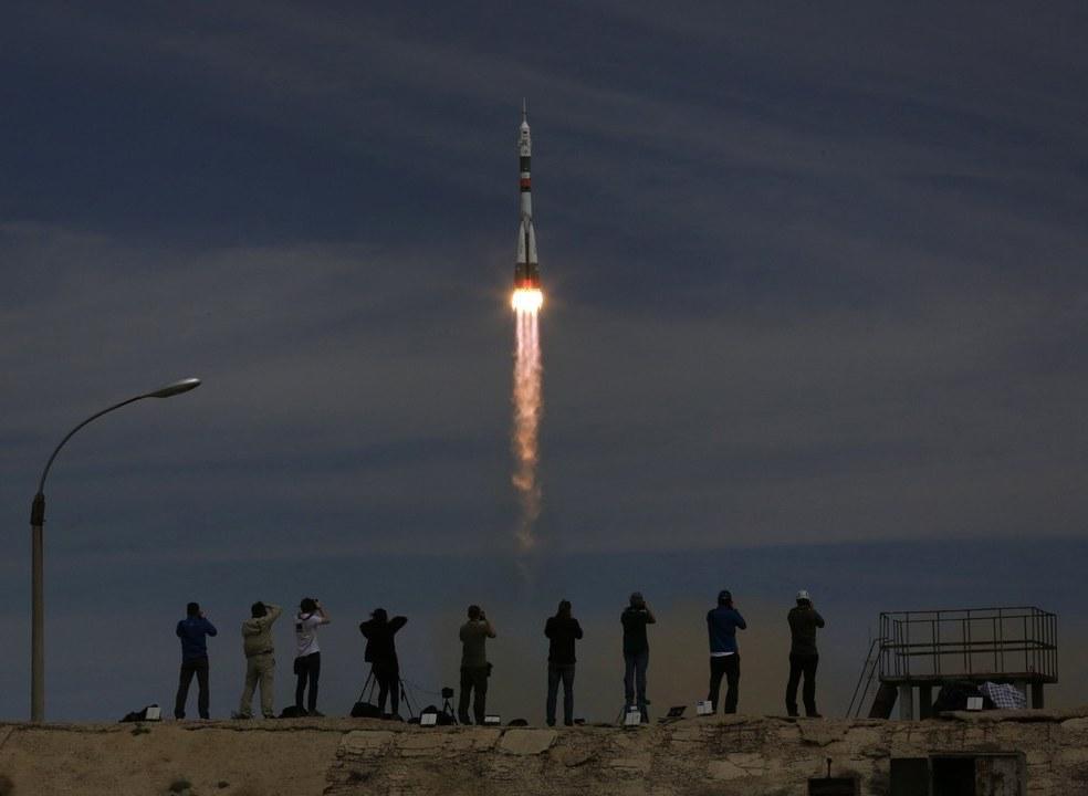 Eles construíram satélites do tamanho de latas de refrigerantes e hoje marcam o arranque da NewSpace Atlantic Summit 2018