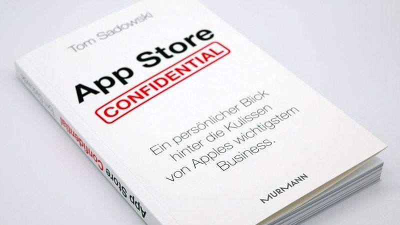 Apple quer banir livro de ex-funcionário por revelar segredos da App Store