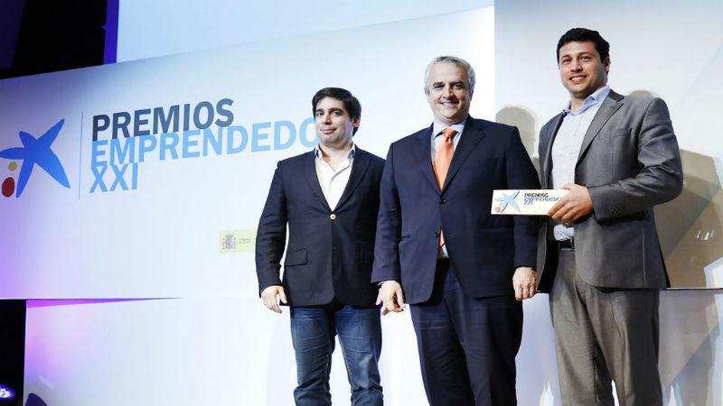 Immunethep vence prémio Ibérico de empreendedorismo