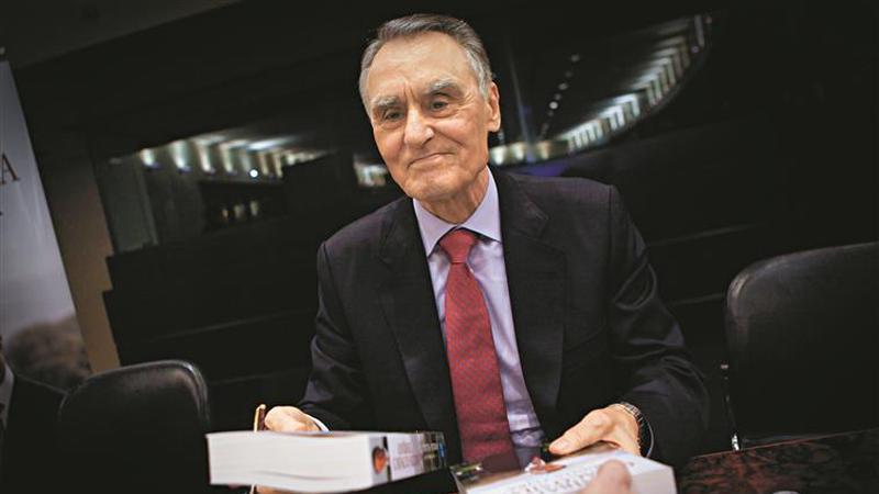 Vital critica Cavaco por 'golpear inimigo quando ele está na mó de baixo'