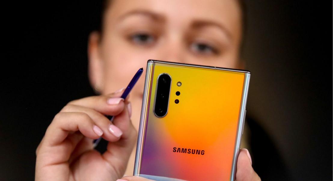 Samsung prepara versões económicas dos Galaxy S10 e Note 10