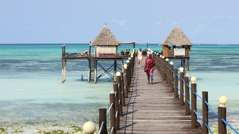 Sim, estes são mesmo alguns dos lugares mais bonitos do mundo! E destes, quantos conhece?