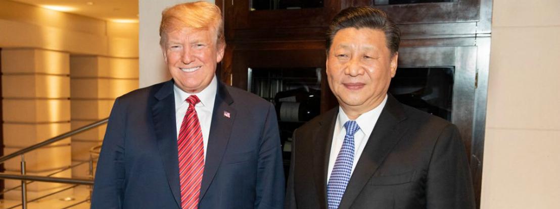 Conselheiro de Trump diz que acordo comercial pode ruir. Só avança com «garantias» da China
