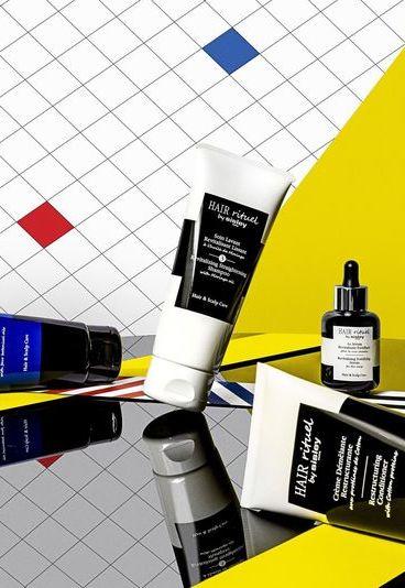 Participe e ganhe um kit cuidados cabelo