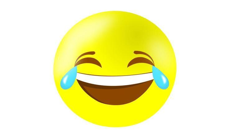 Não se fique pelo emoji. Estes são 10 benefícios surpreendentes do riso