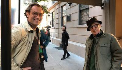Boicote americano não chega a Portugal: 50.º filme de Woody Allen estreia em outubro