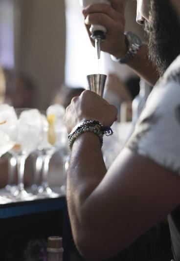 Ganhe convites duplos para o Gin Tasting & Spirits Porto