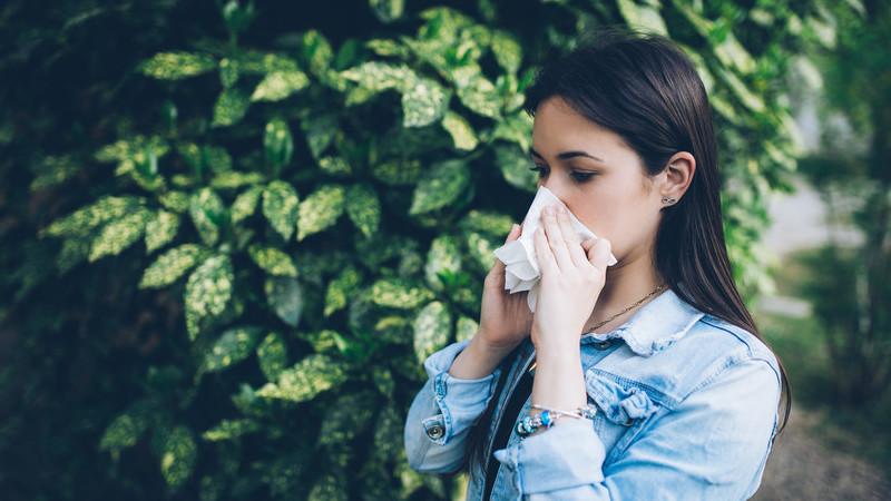"""Reforce o seu sistema imunitário: tire """"macacos"""" do nariz"""