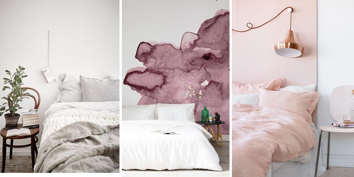 Homedecor: decore o seu quarto com as mais recentes tendências de 2018