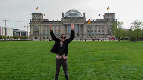 Guia para três dias em Berlim