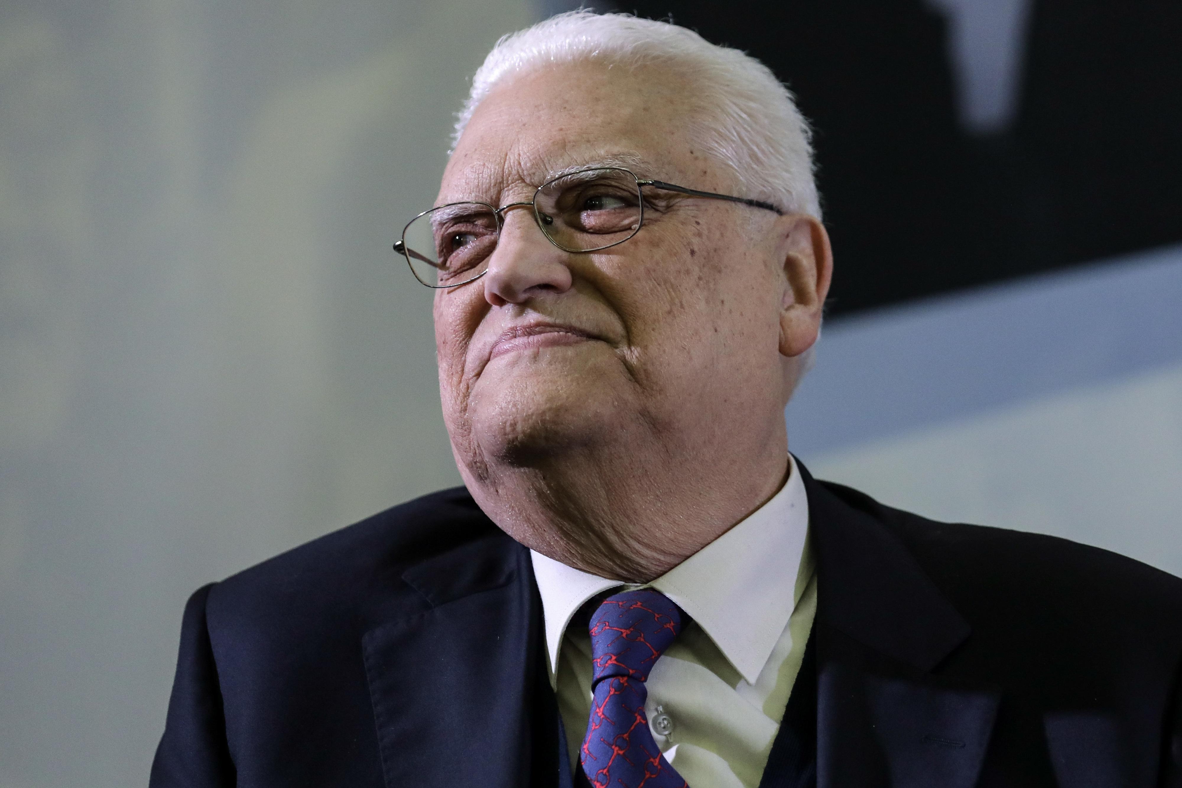 Freitas admite que direita não aceitou a sua participação em Governo PS e apoia reeleição de Marcelo