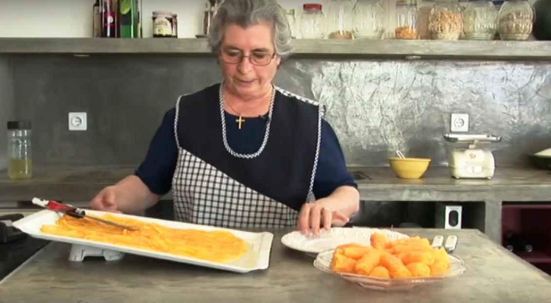 Trouxas de ovos e Fidalgos e os segredos para produzir estas preciosidades portuguesas
