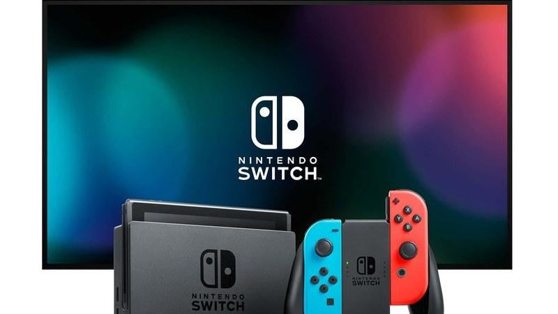 Nintendo nega programa de upgrade para a nova Nintendo Switch