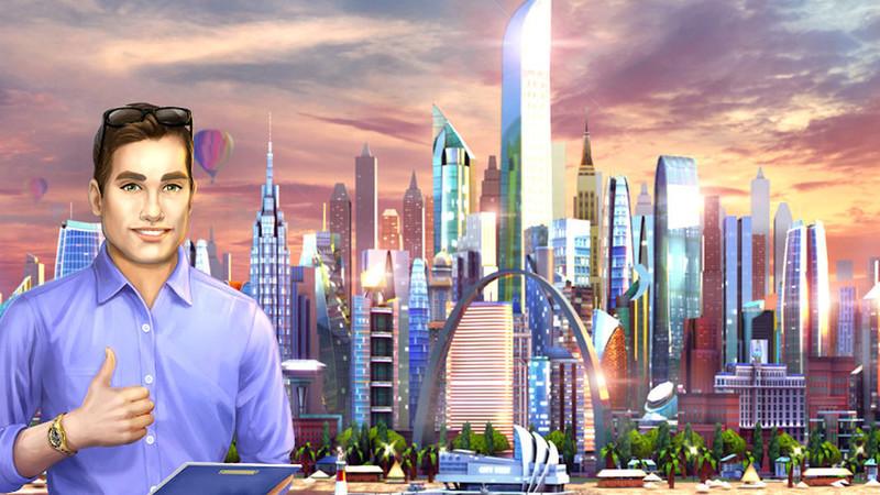 My City: O jogo que o transforma em presidente da Câmara
