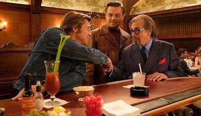 """""""Era Uma Vez em... Hollywood"""": novo trailer de Tarantino junta DiCaprio, Pitt, Pacino, nazis e muito mais"""